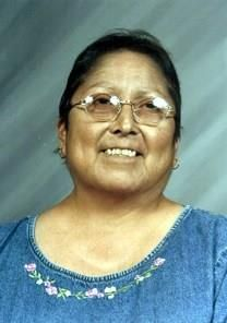 Rachel Paulette Alexander obituary photo