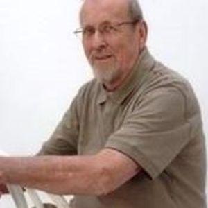 Douglas Robert Ickes