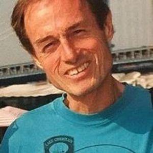 Robert Halverson