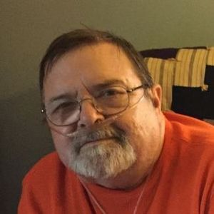 "Charles ""Chuck"" Bement Obituary Photo"