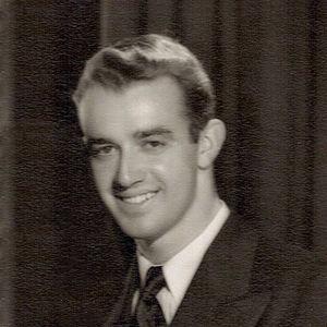 Peter M.  Cassinari