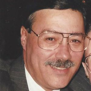 James J. Bazinet Obituary Photo
