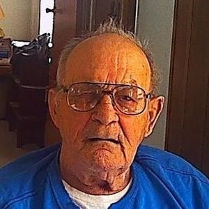 Walter A. Gero Obituary Photo