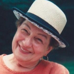 Elizabeth G. Rode Obituary Photo