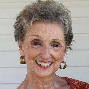Ann McBain