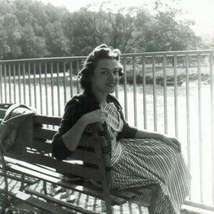 Marie F.  Smith Obituary Photo