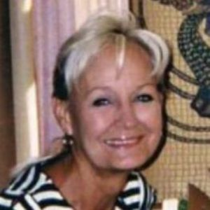 Vickie Kline Obituary Photo