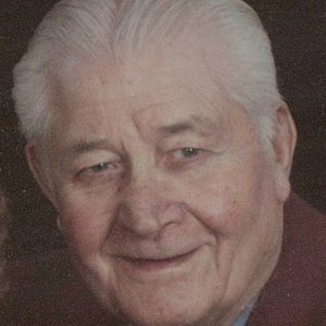 Donald G. Cote Obituary Photo