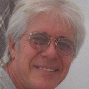 John Phillip Bergwall