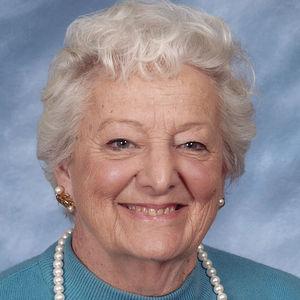 Donna Mae Fackler