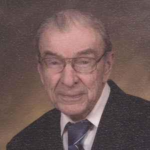 Norbert J. Funk Obituary Photo