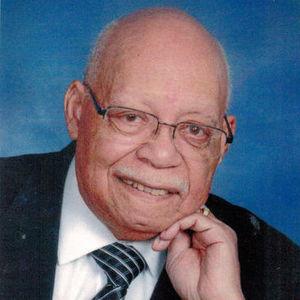 Reverend Guy Johnson