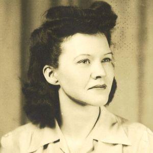 Anna Mae  Croft