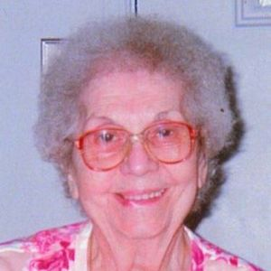 Rita Ricciardelli Obituary Photo