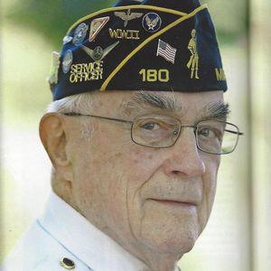 Bruce  Porter Eaton Obituary Photo