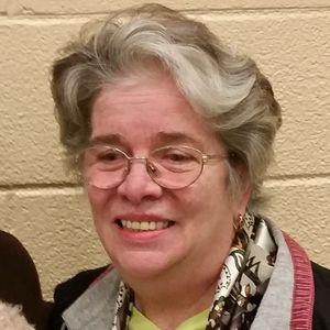 Barbara M. Zeisler