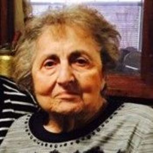 Nora Atanosian Obituary Photo
