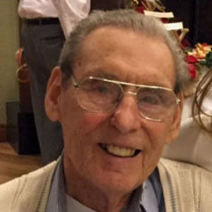 Joseph Bacchetto, Jr. Obituary Photo