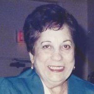 Anna  (Balestrieri) DiIorio Obituary Photo