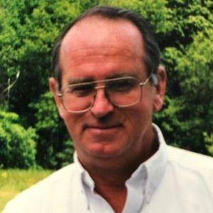 John D. Keeffe Obituary Photo