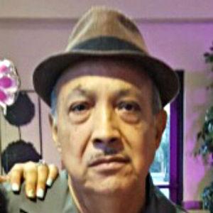 Ramon Vargas Perez Obituary Photo