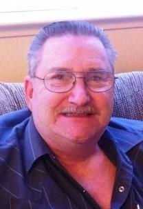 Bill Dale Cutsinger obituary photo