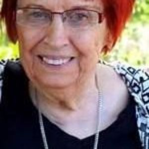 Kay Crawford