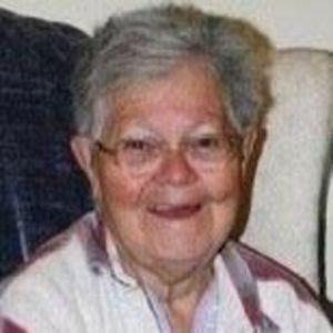 Alice Lamotta, (nee Hansell) Obituary Photo