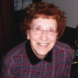 Clare J.  Caplinger