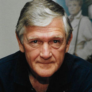 Bruce Lansbury Obituary Photo