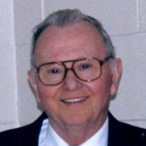 Mr. Edwin  A. Legg Obituary Photo
