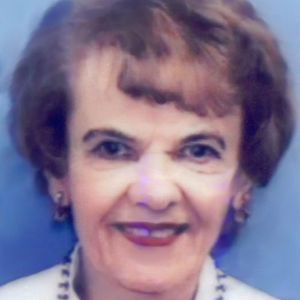 Helen M. Talalaj Obituary Photo
