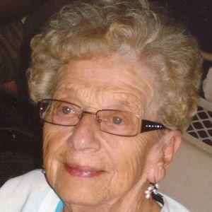 Betty J. Hayward