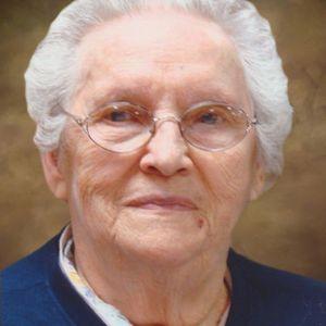 Bernice M. Schabo
