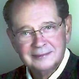 Robert Ray Watts