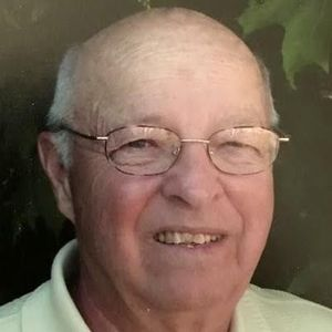 Jack E. Allan Obituary Photo