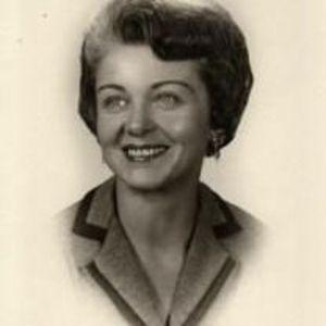 Ruth Mae SULLIVAN