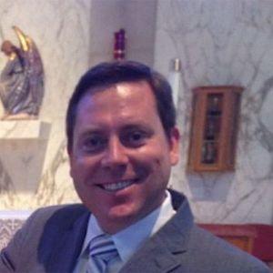"Mark J. ""Quinny"" Quinlan Obituary Photo"