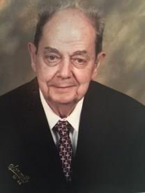 James Thomas Smith obituary photo