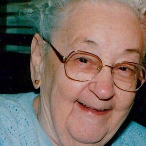 Mrs. Justyn R. (Jelercic) Pretnar