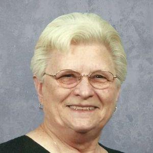 Dessie Morrow Loftin Obituary Photo