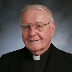 Rev. James E. Kelly, C.S.C.
