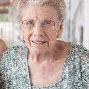 Barbara Mae Eichinger