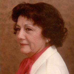 Lucille  Mendez