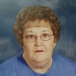Betty Carol Wells