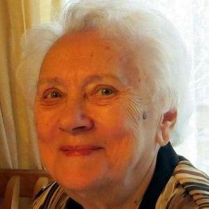 Genowefa (Chmielewska) Brzostowski Obituary Photo