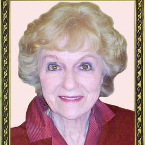 Jeanette Rose Simonis
