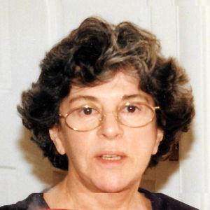 Frances Polk