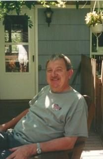 Frank W. Sobota obituary photo