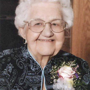 Anna C. Herickhoff Obituary Photo